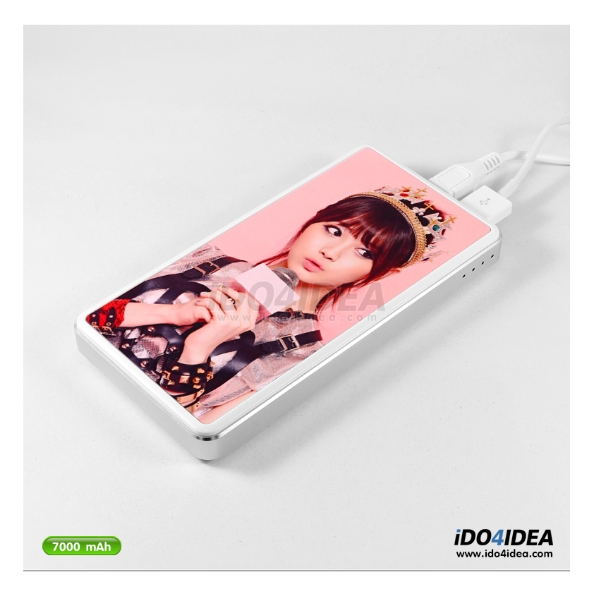 Power Bank 7000 mAh